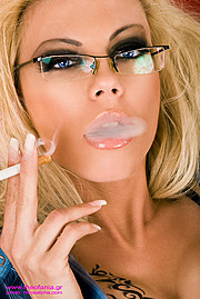 Face Modeling by μοντέλο Θεοφανία Καλογιάννη #107705