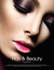 Theresa Francine makeup artist. Work by makeup artist Theresa Francine demonstrating Beauty Makeup.Face CloseupPortrait Photography,Beauty Makeup Photo #52518