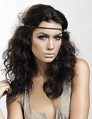 Theresa Francine makeup artist. Work by makeup artist Theresa Francine demonstrating Beauty Makeup.Portrait Photography,Beauty Makeup Photo #60541