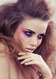 Theresa Francine Makeup Artist