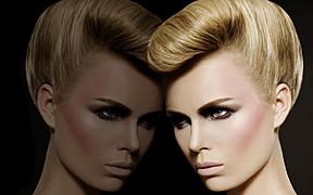 Theresa Francine makeup artist. Work by makeup artist Theresa Francine demonstrating Beauty Makeup.Portrait Photography,Beauty Makeup Photo #60558