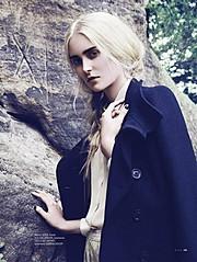 Thomas Seifert photographer & photo retoucher. Work by photographer Thomas Seifert demonstrating Fashion Photography.Fashion Photography Photo #48024