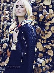 Thomas Seifert photographer & photo retoucher. Work by photographer Thomas Seifert demonstrating Fashion Photography.Fashion Photography Photo #48026