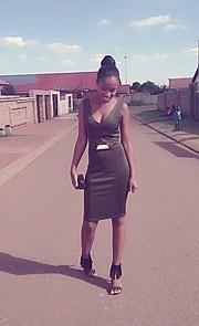 Thubelihle Makhosazana Model