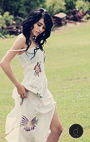 Tia Naccarato model & makeup artist. Photoshoot of model Tia Naccarato demonstrating Fashion Modeling.Fashion Modeling Photo #111746