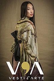Tiffany Zhou model & actress. Photoshoot of model Tiffany Zhou demonstrating Fashion Modeling.Fashion Modeling Photo #173379