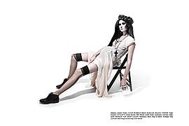 Tim Hulme photographer. Work by photographer Tim Hulme demonstrating Fashion Photography.Fashion Photography Photo #66714