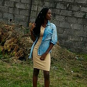 Timilehin Arikawe is an upcoming model based in Nigeria. She is very interested in commercials and Ads. I've not worked for any modeling age
