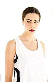 Tina Nikolovski photographer. Work by photographer Tina Nikolovski demonstrating Portrait Photography.Portrait Photography Photo #112350