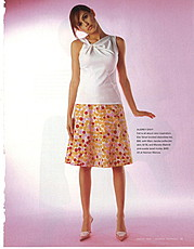 Tisa Mccay model. Modeling work by model Tisa Mccay. Photo #73939
