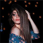 Tiya Alkerdi model. Modeling work by model Tiya Alkerdi. Photo #201548