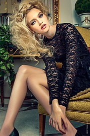 Tolga Katas photographer. Work by photographer Tolga Katas demonstrating Fashion Photography in a photo-session with the model Stacey Duncan.David Tupaz CoutureModel Stacey DuncanMUA FeraleneHair Dee AmoreAssistantPhotog Phil EdelsteinFashion Photo