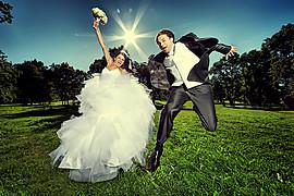 Tomasz Wilczkiewicz photographer (fotograf). Work by photographer Tomasz Wilczkiewicz demonstrating Wedding Photography.Wedding Photography Photo #104449