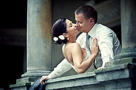 Tomasz Wilczkiewicz photographer (fotograf). Work by photographer Tomasz Wilczkiewicz demonstrating Wedding Photography.Wedding Photography Photo #104452