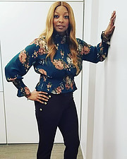Toni Houston Model