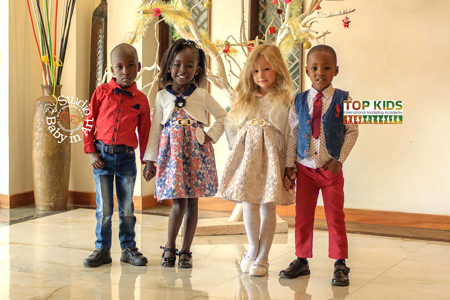 Casting Work 191715 by Top Kids International Nairobi