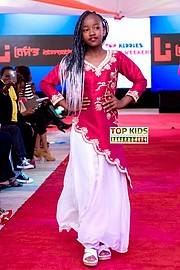 Top Kids International Nairobi modeling academy. Girls Casting by Top Kids International Nairobi.Girls Casting Photo #195635