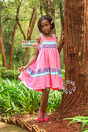 Top Kids International Nairobi modeling academy. Girls Casting by Top Kids International Nairobi.Girls Casting Photo #195638