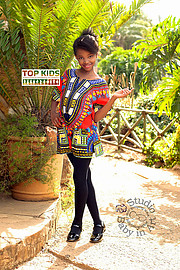 Top Kids International Nairobi modeling academy. Girls Casting by Top Kids International Nairobi.Girls Casting Photo #195649