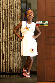 Top Kids Nairobi modeling academy. casting by modeling agency Top Kids Nairobi. Photo #191712