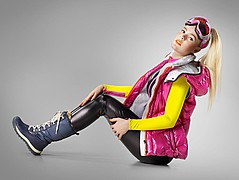 Tor Orset photographer (fotograf). Work by photographer Tor Orset demonstrating Fashion Photography.Fashion Photography Photo #48098