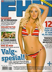 Tove Lill model (modell). Photoshoot of model Tove Lill demonstrating Editorial Modeling.Magazine CoverEditorial Modeling Photo #80679