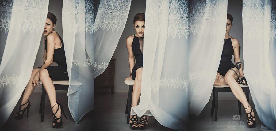 Tracey Lee Stedman model. Photoshoot of model Tracey Lee Stedman demonstrating Fashion Modeling.Fashion Modeling Photo #203615