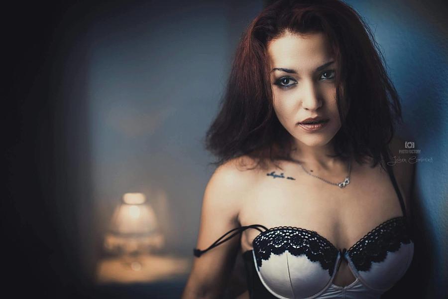 Tracey Lee Stedman Model