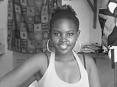 Am a Kenyan aspiring model currently based in Nairobi Kenya.Am an undergraduate engineering student at Jomo Kenyatta University of Agricultu