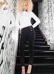 Traiana Anania Model & Actress