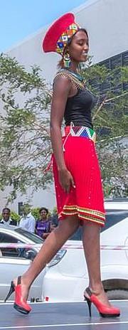 Trelique Empangeni modelling & promotions agency. casting by modeling agency Trelique Empangeni. Photo #70541