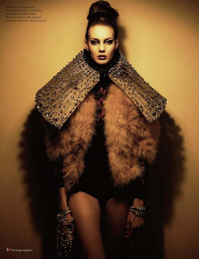 Trendattack Budapest modeling agency. casting by modeling agency Trendattack Budapest. Photo #47892