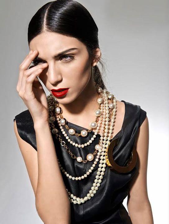 Trendattack Budapest modeling agency. casting by modeling agency Trendattack Budapest. Photo #74180