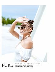 Triantafillos Chaimanatzis photographer (Τριανταφυλλος Χαιμανατζης φωτογράφος). Work by photographer Triantafillos Chaimanatzis demonstrating Fashion Photography.From my Published Editorial inShuba Fashion and Beauty MagazineFashion Photography Pho