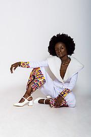 Triza Mutisya model. Modeling work by model Triza Mutisya. Photo #211883