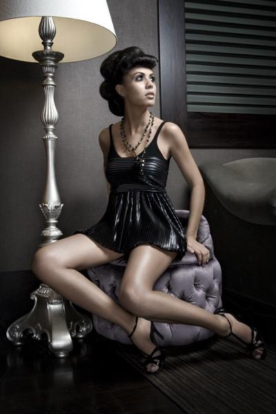 Tugba Erca model. Photoshoot of model Tugba Erca demonstrating Fashion Modeling.Fashion Modeling Photo #113146