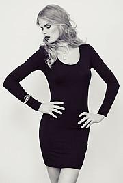 Tuva Heger model (modell). Photoshoot of model Tuva Heger demonstrating Fashion Modeling.Fashion Modeling Photo #93110