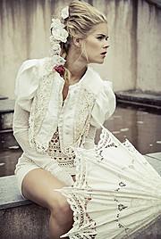 Tuva Heger model (modell). Photoshoot of model Tuva Heger demonstrating Fashion Modeling.Fashion Modeling Photo #93119