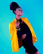 Ty Ish model. Photoshoot of model Ty Ish demonstrating Fashion Modeling.Fashion Modeling Photo #120583