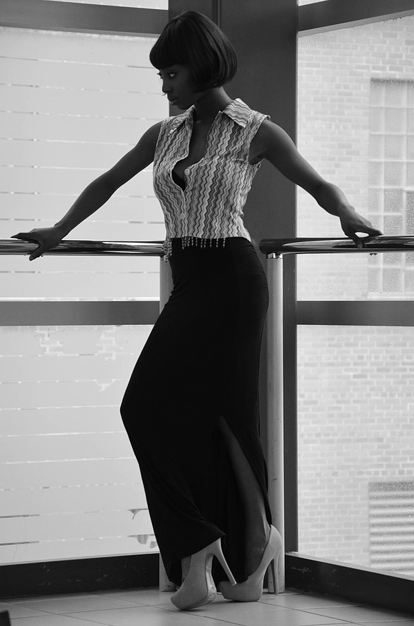 Ty Ish model. Photoshoot of model Ty Ish demonstrating Fashion Modeling.Fashion Modeling Photo #120581