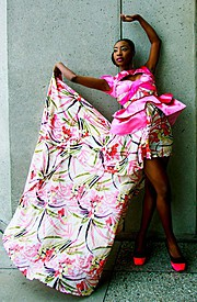 Ty Ish model. Photoshoot of model Ty Ish demonstrating Fashion Modeling.Fashion Modeling Photo #120584