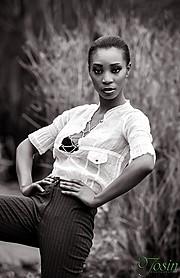 Ty Ish model. Photoshoot of model Ty Ish demonstrating Fashion Modeling.Fashion Modeling Photo #120585