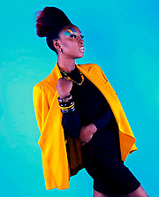 Ty Ish model. Photoshoot of model Ty Ish demonstrating Fashion Modeling.Fashion Modeling Photo #120599