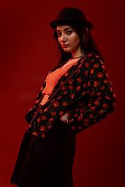 UMA Giza modeling agency. Women Casting by UMA Giza.This photo includes one of our models: NANCY ASHRAFWomen Casting Photo #229087