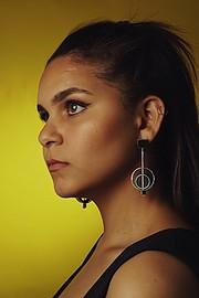 UMA Giza modeling agency. Women Casting by UMA Giza.Our model: AMINA MEDHATWomen Casting Photo #229089