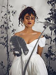 UMA Giza modeling agency. Women Casting by UMA Giza.Model: HABIBA RAINWomen Casting Photo #229090
