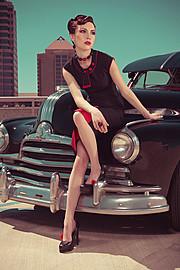 Unek Francis photographer. Work by photographer Unek Francis demonstrating Fashion Photography.Fashion Photography Photo #105729