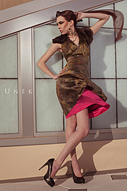 Unek Francis photographer. Work by photographer Unek Francis demonstrating Fashion Photography.Fashion Photography Photo #105733