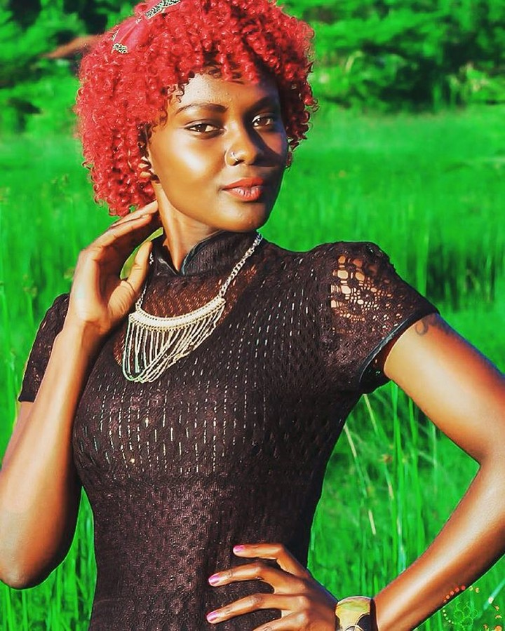 Unified Arts Thika Modeling Agency