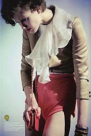 Valentina Frugiuele photographer (photographe). Work by photographer Valentina Frugiuele demonstrating Fashion Photography.Fashion Photography Photo #60884